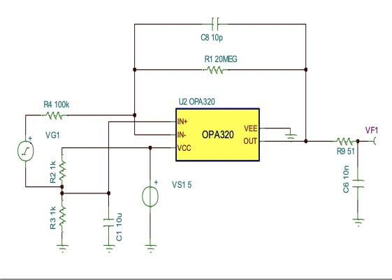 ADC的放◎大器噪�性能�u估分析