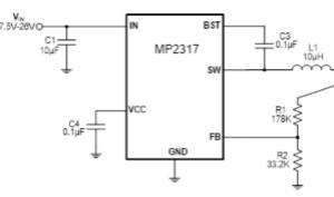 消費類電子與射頻敏感性應用中開關電源的EMI優化