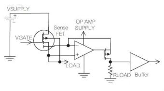 电流驱动电路一些鲜为人知的应用