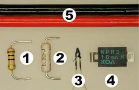 如何測量低阻值器件