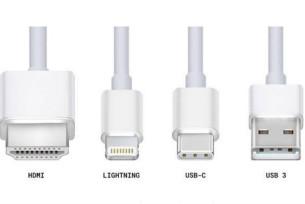 關于USB Type-C的11個誤解