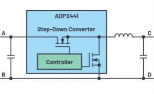 """設計電路當然要""""知己知彼"""",開關穩壓器拓撲的噪聲特性大起底"""