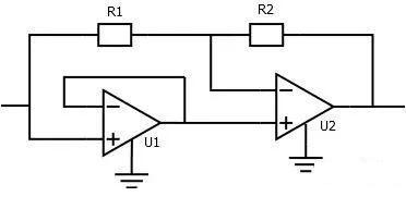 如何利用單電源運放跟隨器實現精密全波整流?