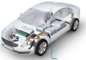 性能更佳的測量系統如何在嘈雜的環境中改善EV/HEV電池的健康狀況