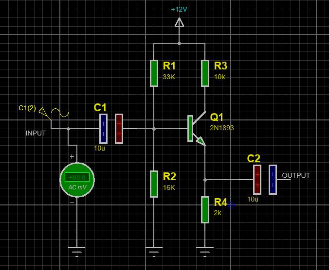 射極跟隨器的作用是什么