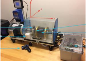 使用LTspice分析狀態監控系統中的振動數據