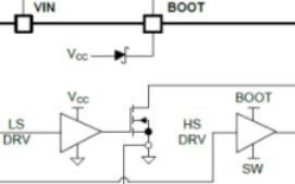 具備負載斷開功能的同步升壓轉換器SGM6612A