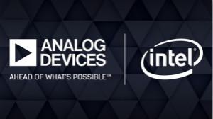ADI与英特尔携手开发应对5G网络设计挑战的无线电平台