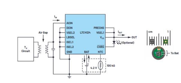 不加组件也不涨尺寸,教你如何改善你的无线充电器!