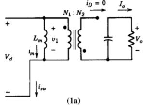 改进峰值电流模式控制