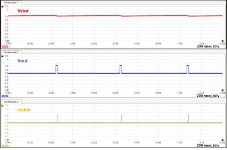 基于射频无线电传输供电∩的无电池资产跟踪模块监控系统