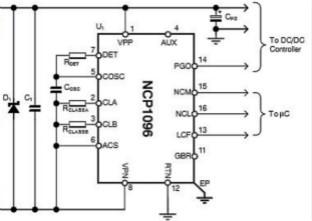 每�个工程师都应了解的有关IEEE 802.3bt PoE的知识