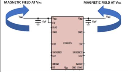 Silent Switcher技术解决电磁干扰,提高效率