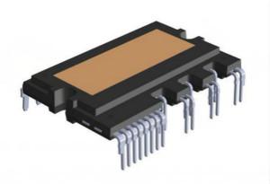 工业设备逆变器的绝佳CP:智能功率模块