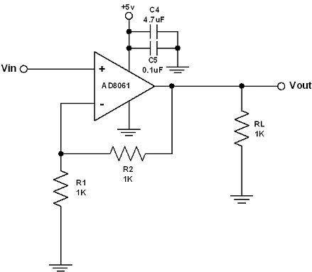 采用低成本※的高速运算放大器在消费类电子中的应用