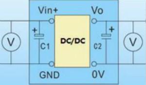 如何解決電源常見應用問題(DC/DC定壓篇)