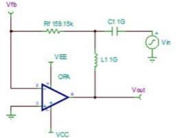 如何利用TINA-TI来完成跨阻放大电路的稳定性设计