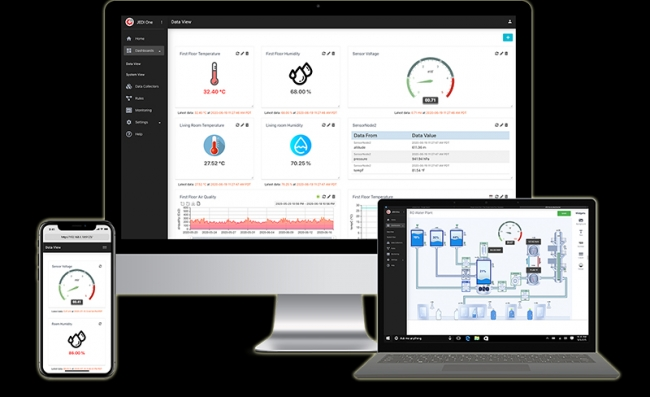Digi-Key宣布與 Machinechat合作,提供隨時可用的物聯網數據管理軟件