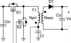 如何使用Fly-buck為低電壓、低功耗工業應用供電
