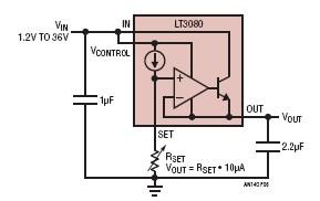线性调节器和开关模式电源的基本概念