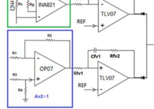 电池测试设备 --- 信号链篇