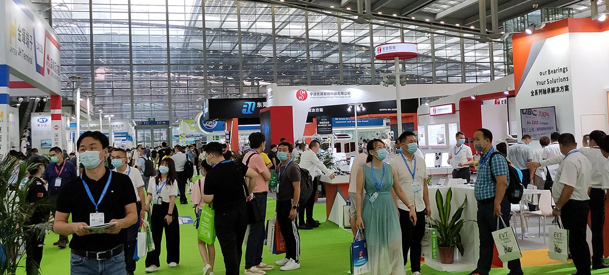 2021第11届ζ深圳国际连接器、线缆线束及加工设备展览→会