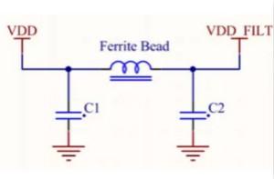 EMC中的电☆感器2:铁氧ω 体磁珠