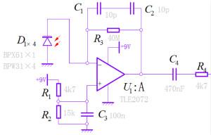 怎么DIY一个�w粒子检测器?
