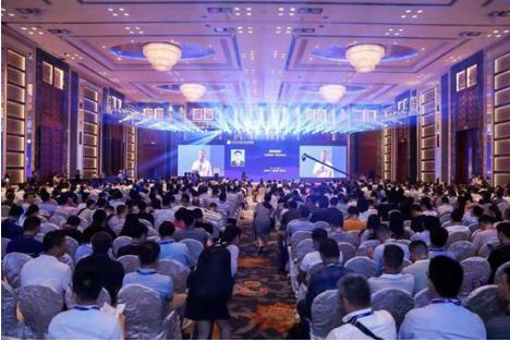 2020中国(深圳)集成电路◎峰会报名启动∑