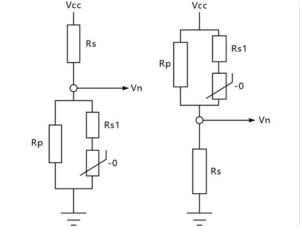 NTC热敏电阻基础以天不服及应用和选择