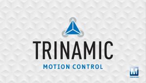 贸泽与运动∞控制公司Trinamic 签署全透过厨房球分销协议