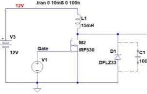 电源设计注意�事项:噪声和尖峰