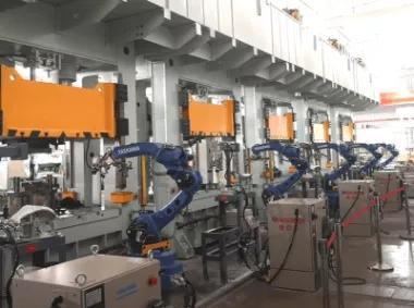 如果把研发外包的话……工业产品云端协同研发效果几何?