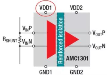 """简化隔离电流和电压感应设计,我们都需要一个""""它"""""""