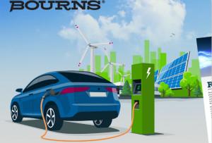 贸泽携手Bourns推出全新电子书,带你一起探索高性能电源转换元件