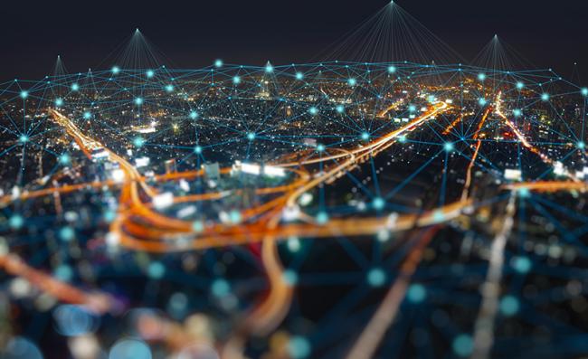 在5G世界中将高精度时间分配给光网络