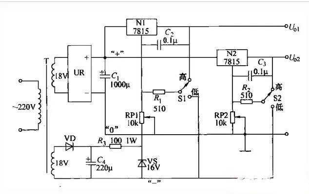 双电压整流电路设计,IGBT模块适用于整流电路吗?