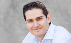 安森美半导体任命Hassane El-Khoury继任首席执行官(CEO)