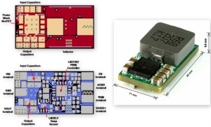 DC/DC�D�Q器的高密度印刷⌒ �路板布局――第2部分