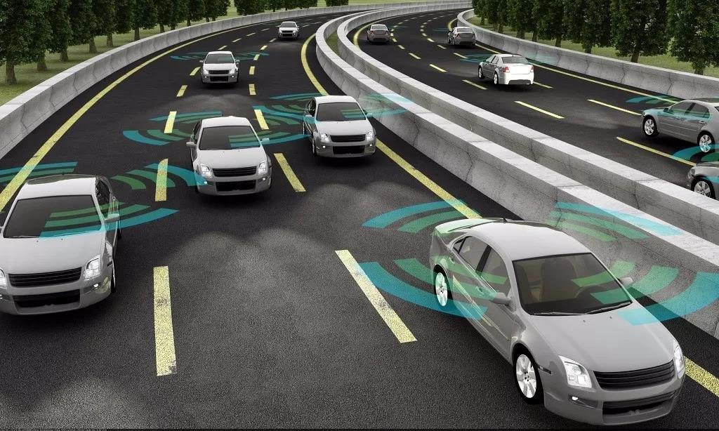 自动驾驶中的多传感器融合