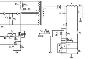 TL431反饋回路的分析和設計