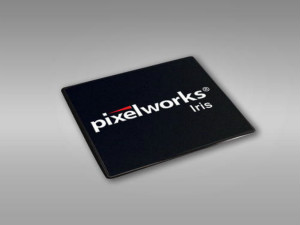 Pixelworks i6處理器賦能聯想新款拯救者電競手機2 Pro