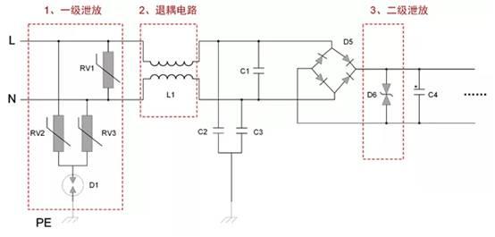"""可靠性設計之""""電源EMC設計實例"""""""