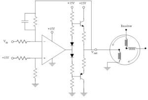 運算放大器 -工業控制精度的應用需求