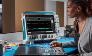 測試電源和信號完整性時需要解決的5個關鍵問題