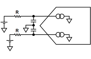 如何計算集成斬波放大器的ADC失調誤差和輸入阻抗?