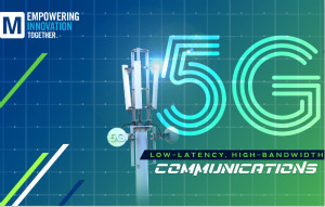 貿澤啟動2021 Empowering Innovation Together計劃,全新播客版塊探索5G技術