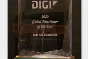著眼未來設計,Digi-Key攜手Digi International推動物聯網市場發展