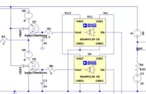 用NTC为功率模块做温控效果如何?