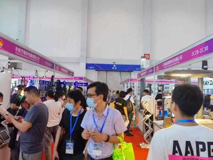 2021厦门国际照明展会将在八月18-20在厦门国际会展中心盛大开幕
